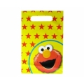 Sesame Street Elmo party / loot bags